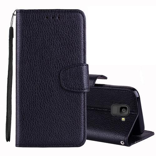 Plånbok för Samsung Galaxy J6 (2018)