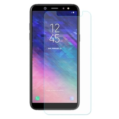 Samsung Galaxy J6 (2018)- Premium Glas Skärmskydd