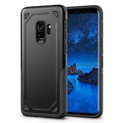 Stöttåligt klassiskt skal för Samsung Galaxy J6 (2018)