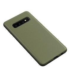 Stilrent skal i tåligt TPU- Samsung Galaxy S10 PLUS