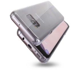 Crystal Case tåligt skal - Samsung Galaxy S8