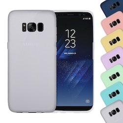 TPU-skal för Samsung Galaxy S8