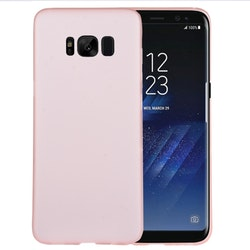 Samsung Galaxy S8 - Frostat ultra-tunt skal