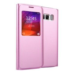 Smartcover för Samsung Galaxy S8 Plus