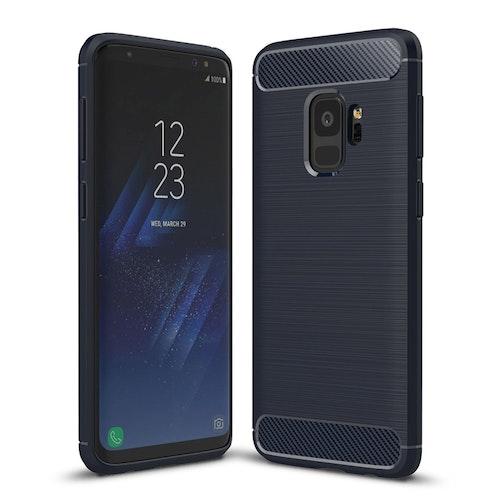 Stöttåligt TPU-skal för Samsung Galaxy S9