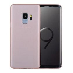 Ultratunt skal- Samsung Galaxy S9