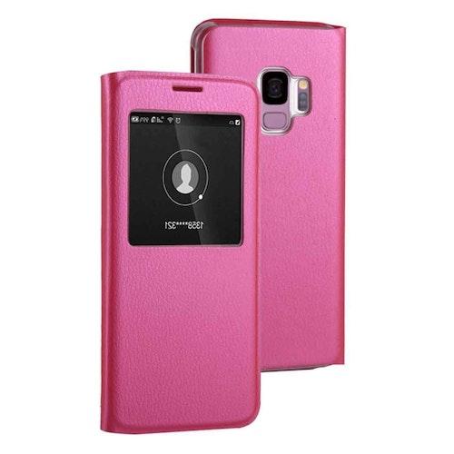 Smartcover för Samsung Galaxy S9