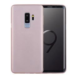 Ultratunt skal- Samsung Galaxy S9 Plus