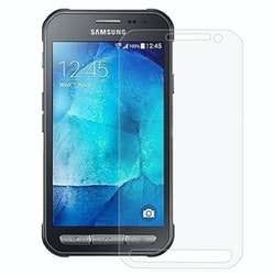 Samsung Galaxy Xcover 4 - Stöttålig Pansarglas