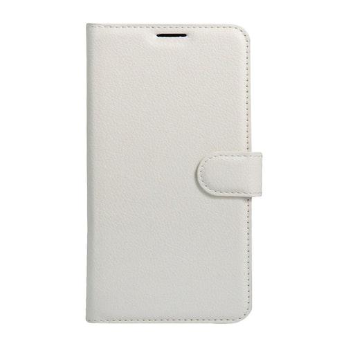Plånbok i konstläder för Sony Xperia XZ