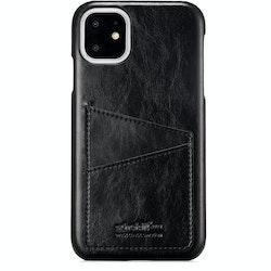 Holdit- iPhone 11- Skal med kortfack