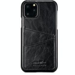 Holdit- iPhone 11 PRO- Skal med kortfack