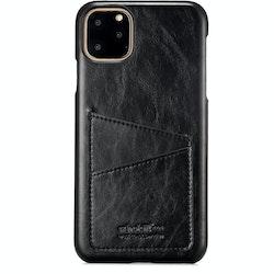 Holdit- iPhone 11 PRO MAX- Skal med kortfack