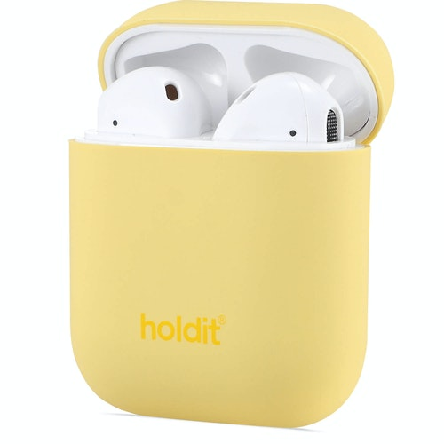 Holdit- SILIKONFODRAL AIRPODS NYGÅRD