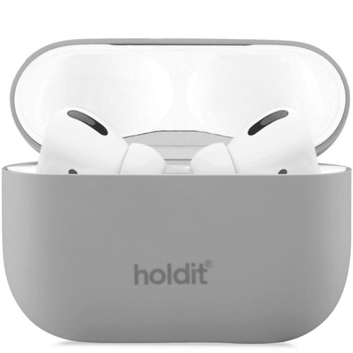 Holdit- SILIKONFODRAL AIRPODS PRO NYGÅRD