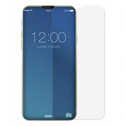 iPhone 11 - Skärmskydd - SuperClear