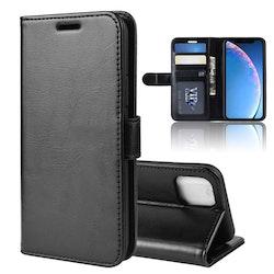 Plånbok för iPhone 11 med 3 st kortfack