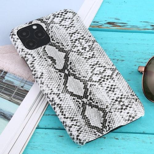 Snakeskin- mönstrat skal för iPhone 11 PRO