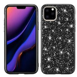 Glittrigt skal - iPhone 11 PRO MAX