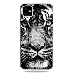 Tiger skal för iPhone 11 PRO MAX