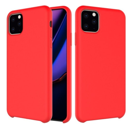 Silicone Case - iPhone 11 PRO MAX