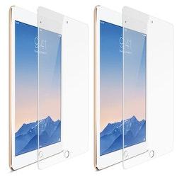 iPad 10.2 2019 - 2-pack Härdat glas skärmskydd
