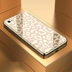 Leopard skal - iPhone 7/8