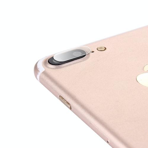 Stöttåligt - Härdat Kameraglas iPhone 7/8 Plus