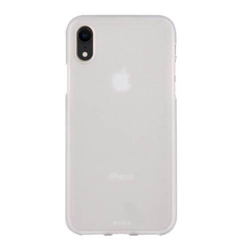 Frostat TPU-skal till iPhone Xs MAX