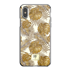 Richmond & Finch- GOLDEN JUNGLE- iPhone Xs Max