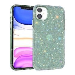 Glitter skal för iPhone 11