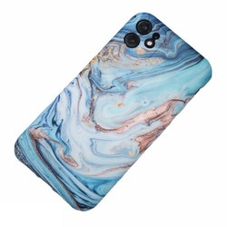 Marmor- skal för iPhone 11