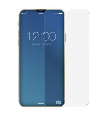 iPhone 12 / 12 PRO - Stöttålig Skärmskydd - SuperClear