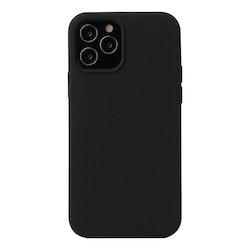 Mobilskal i silikon- iPhone 12 PRO MAX