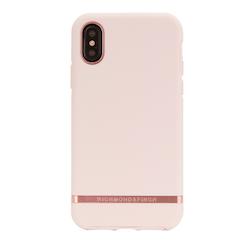 Richmond & Finch- iPhone X, Pink Rosé