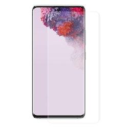 Samsung Galaxy S20 PLUS- Premium Glas Skärmskydd