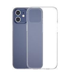 Skyddande transparent skal- iPhone 12 MINI