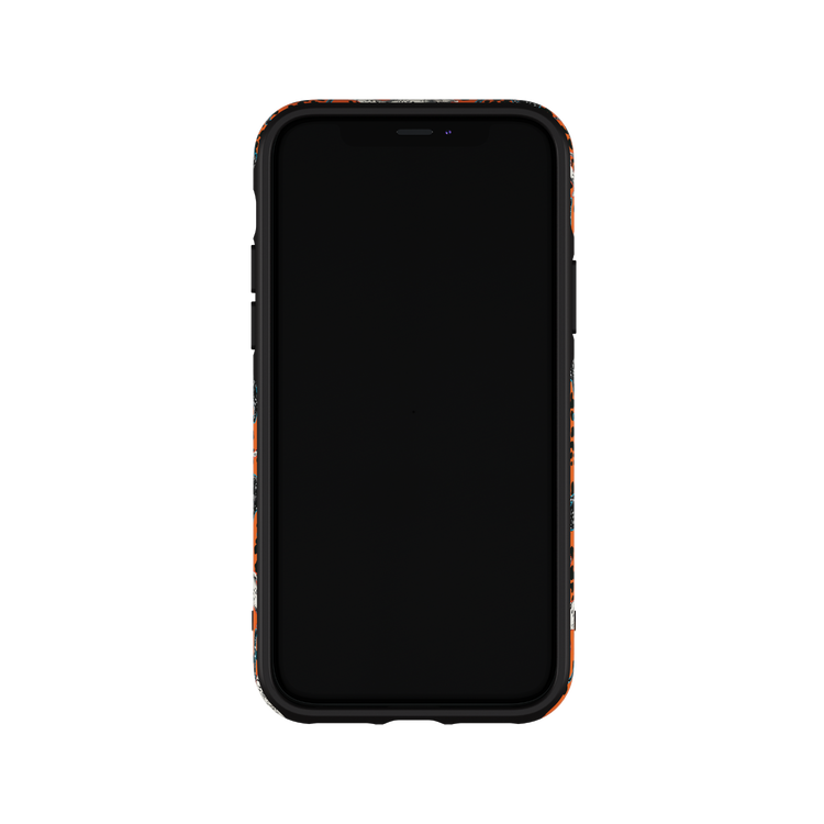ORANGE LEOPARD - Richmond & Finch- iPhone 11 PRO