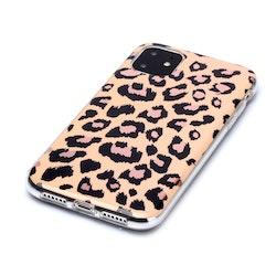 Leopard skal för iPhone 11