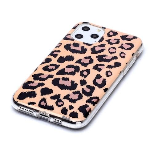 Leopard skal för iPhone 11 PRO