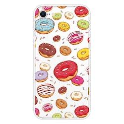 Donuts - skal till iPhone 7/8/SE 2020