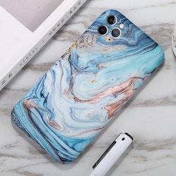 Marmor skal för iPhone 11 PRO MAX