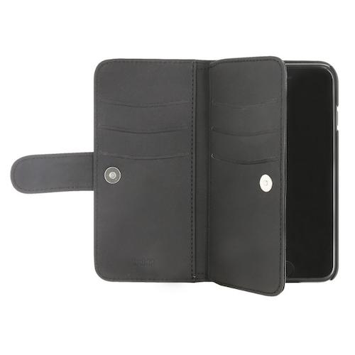 Holdit- Plånbok men magnetskal FLERFACK- iPhone 7/8/SE 2020