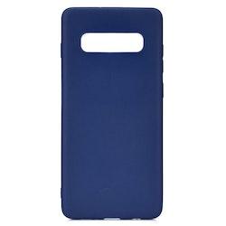 Stilrent skal för Samsung Galaxy S10