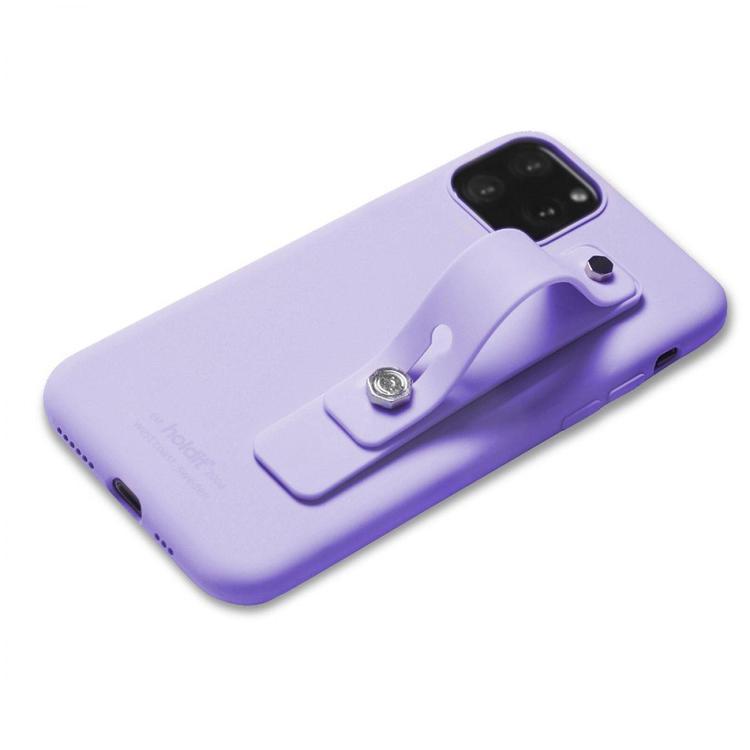 FINGER STRAP- Lavendel- Holdit