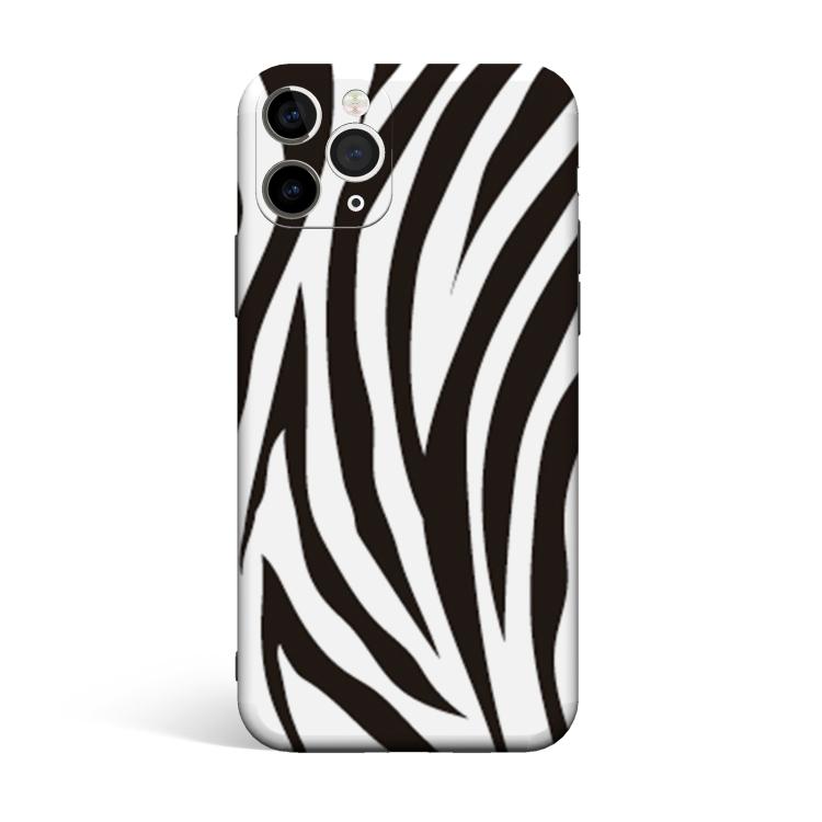 Zebra skal- iPhone 12 / 12 PRO