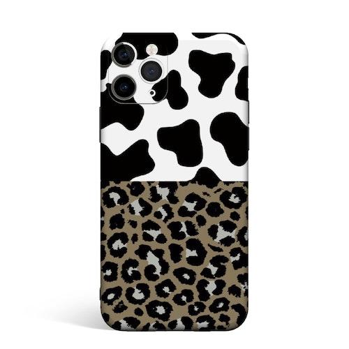 Leopard/ko skal- iPhone 12 / 12 PRO