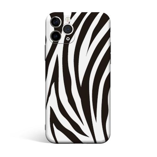 Zebra skal för iPhone 11