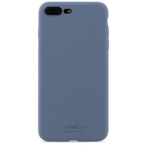 Holdit- MOBILSKAL SILIKON- iPhone 7/8 Plus