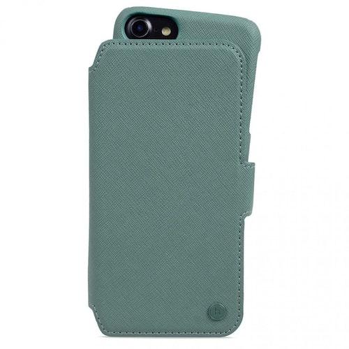 Holdit- Plånbok med magnetskal- iPhone 6/7/8/ SE 2020